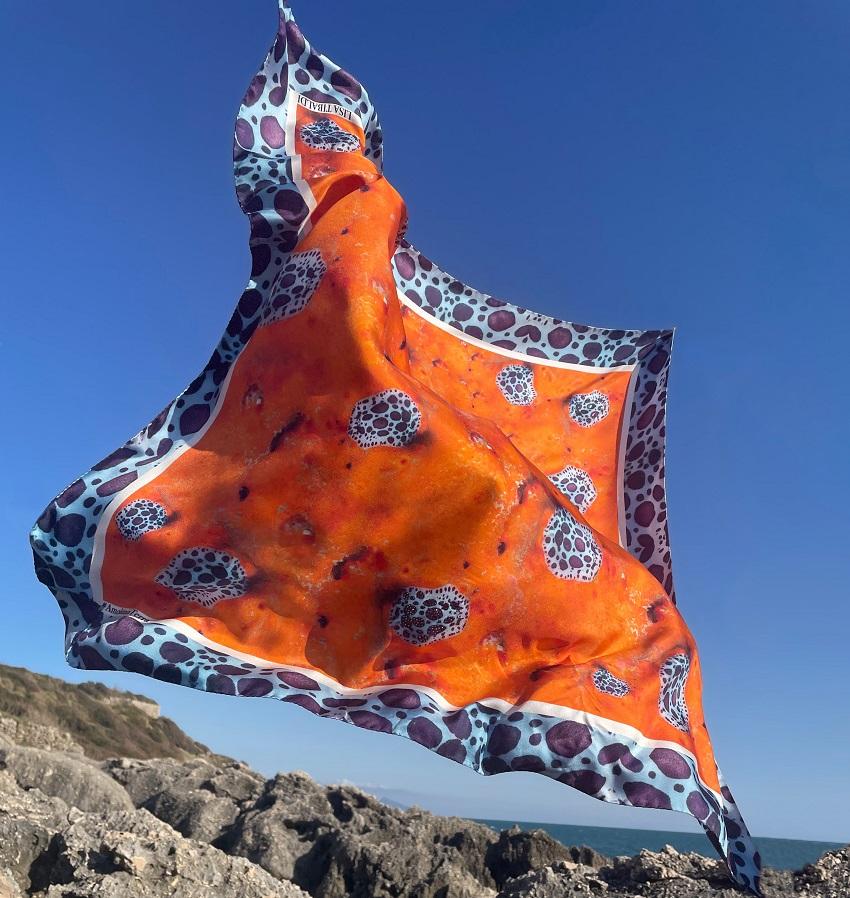 Lisa Tibaldi Terra Mia le collezioni Sealife & Shine per l'Estate 2021
