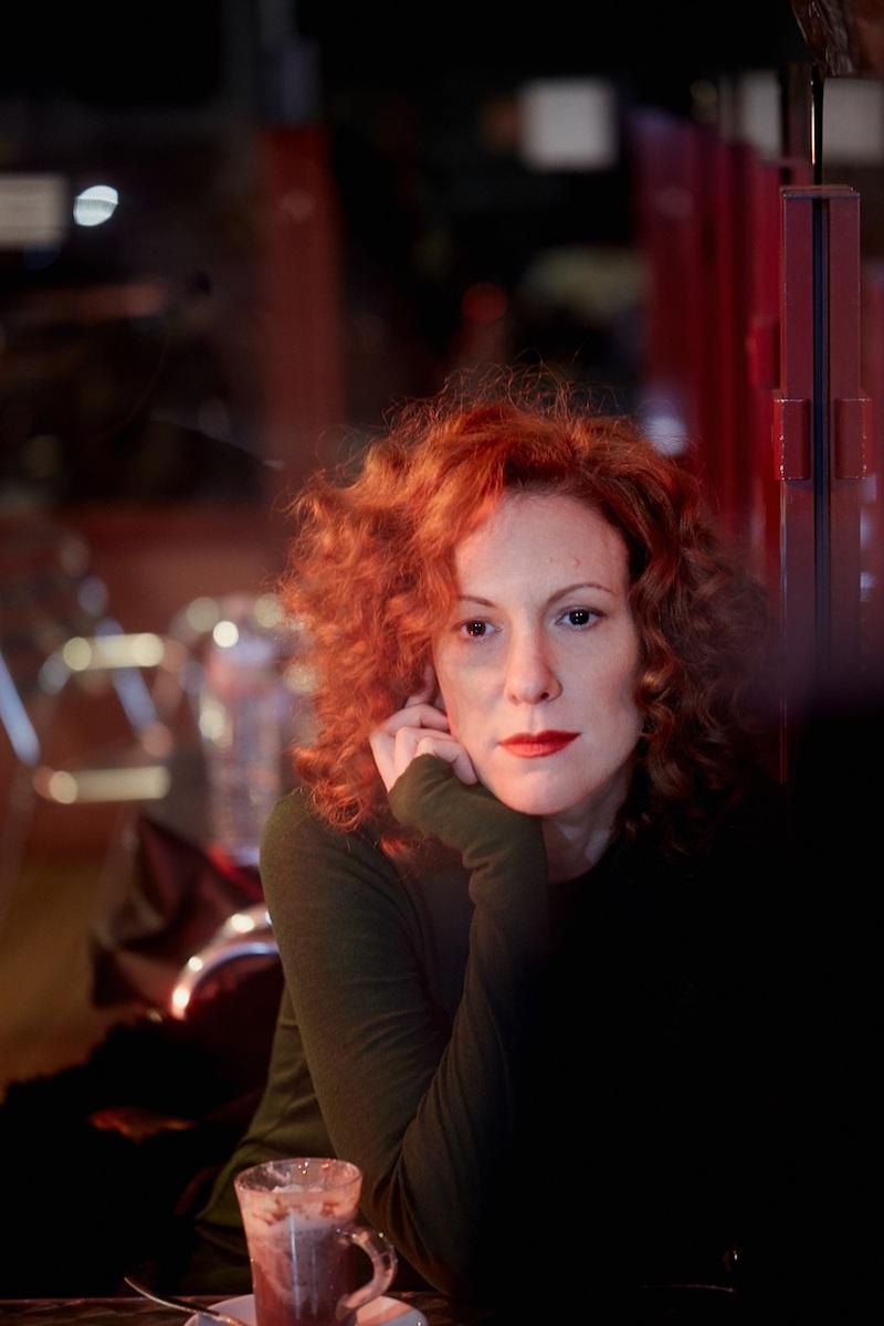 ANYHOW il nuovo album della cantautrice romana Maria Angeli