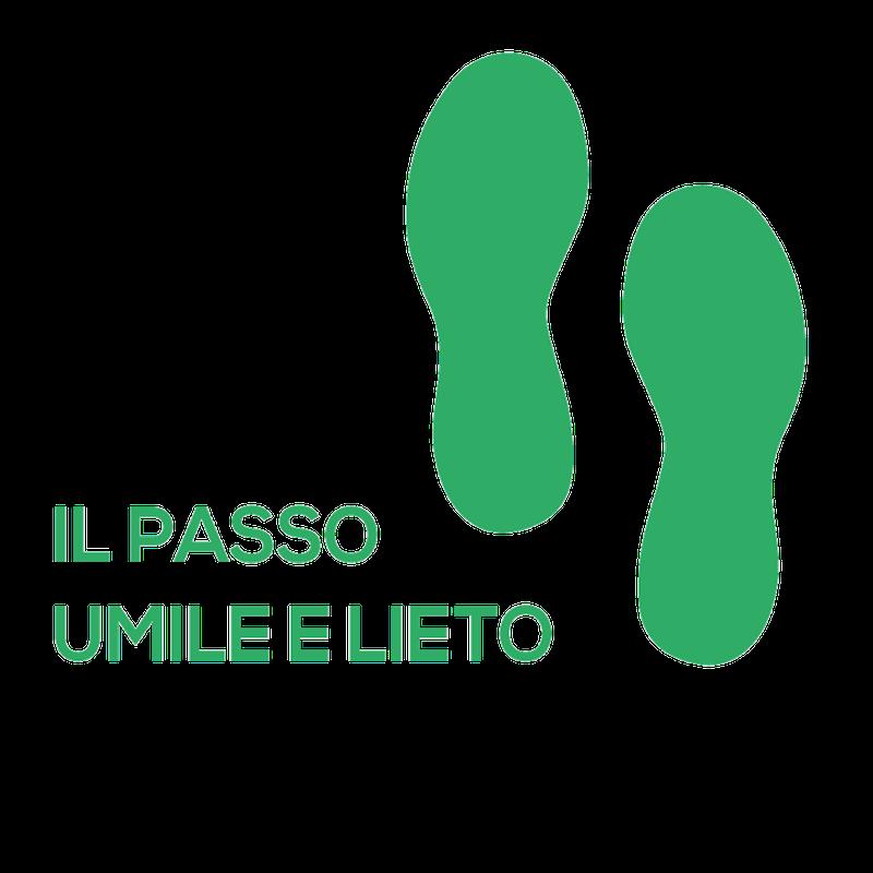 IL PASSO UMILE E LIETO (II ed.) – In cammino con San Francesco nella Valle Santa tra musica, poesia, arte