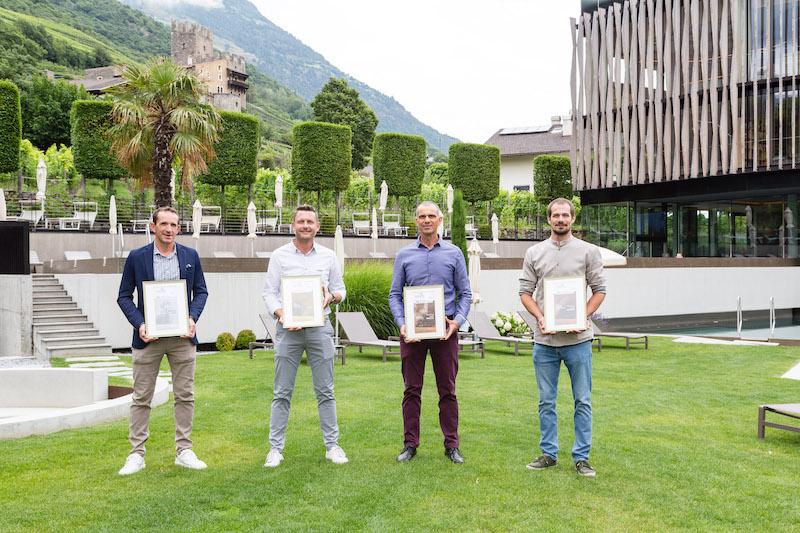 Presentati a Naturno i vincitori della 15° edizione del Concorso Nazionale del Riesling, la regina delle uve bianche