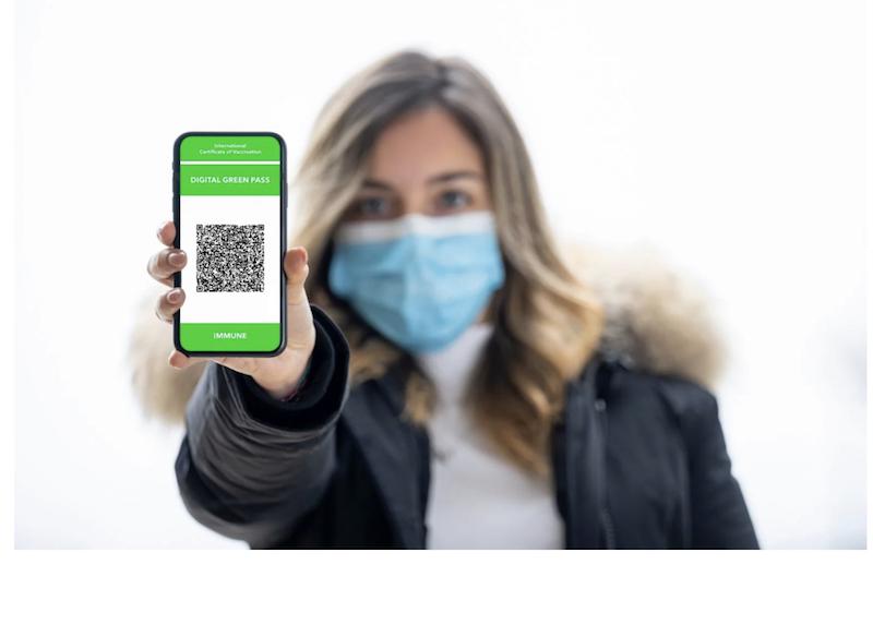 Certificazione Verde Covid 19, attiva la funzione di recupero autonomo dell'AUTHCODE