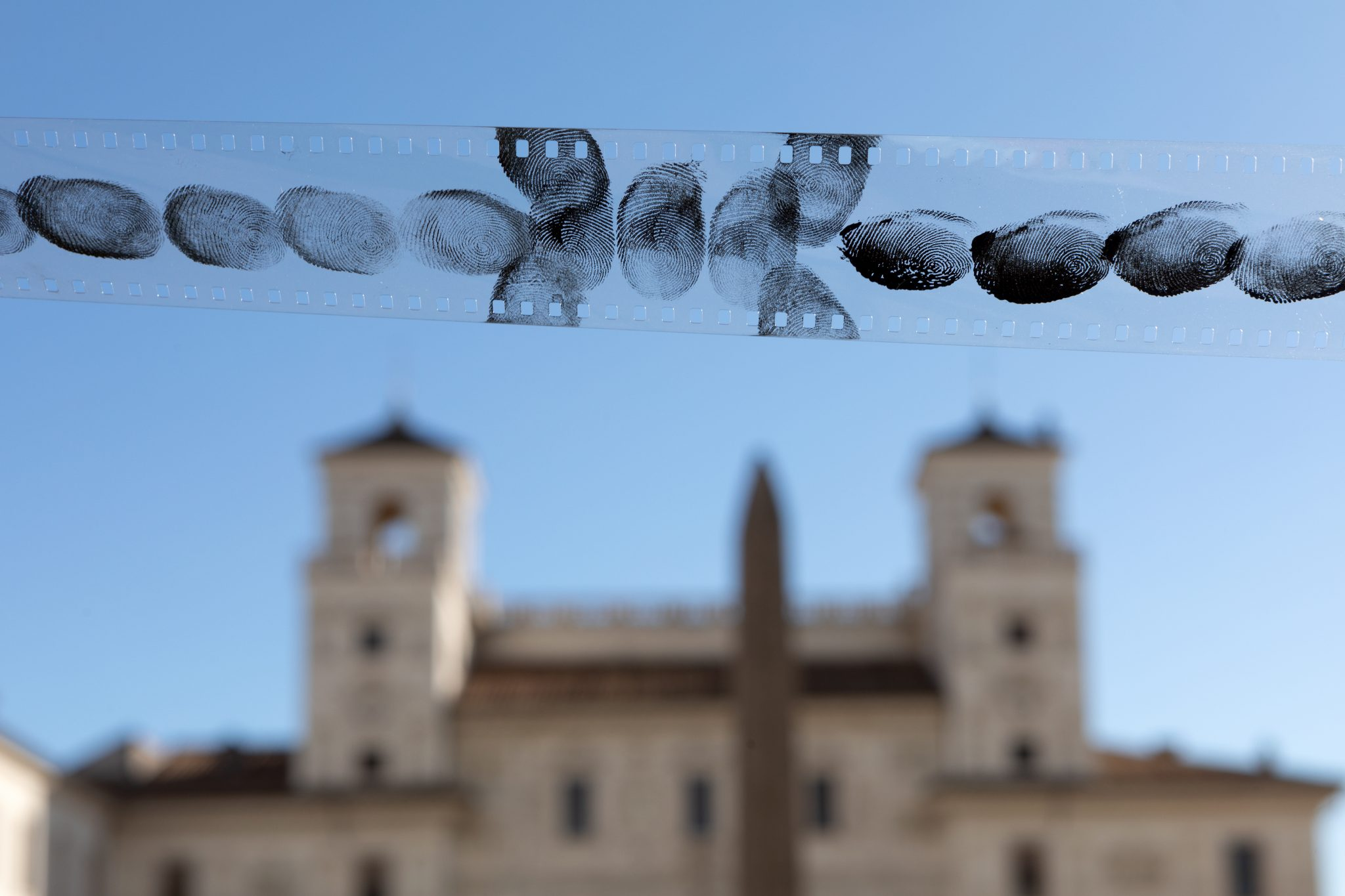 Villa Medici: l'estate 2021 con tre esposizioni in contemporanea