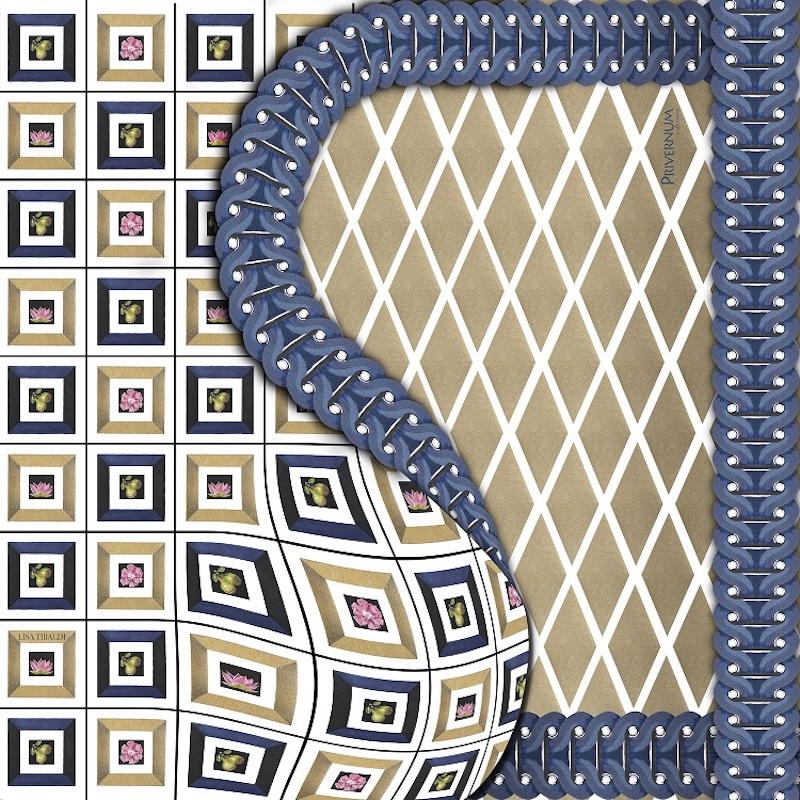 Presentazione del nuovo Marchio Privernum collection: Accessori moda e home design di Lisa Tibaldi Grassi