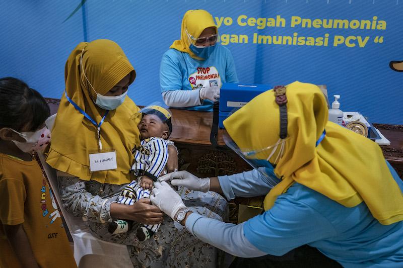OMS/UNICEF: 23 milioni di bambini senza vaccini di base nel 2020, il più alto numero dal 2009 – Lanciate nuove stime sulle vaccinazioni