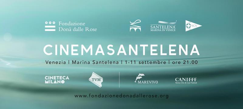Cinema Sant'Elena: a Venezia cinema ed eventi alla Marina
