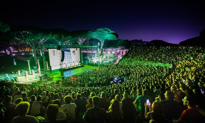 Ostia Antica Festival torna dal 2 settembre: Tutte le novità del programma