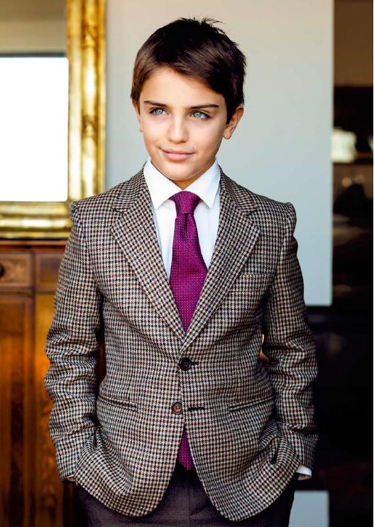 "Apre a New York ""IKB – Italian Kids Brands"" di Virginia Zingone"