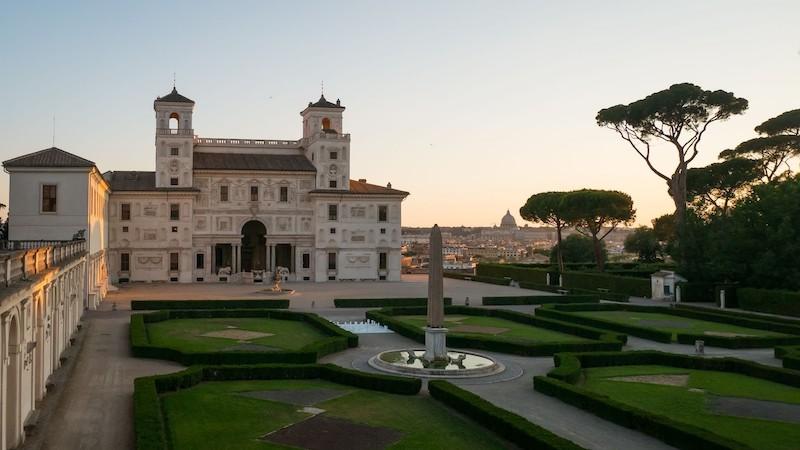 Festival di Film di Villa Medici: Il programma completo (15-19 settembre, Roma)