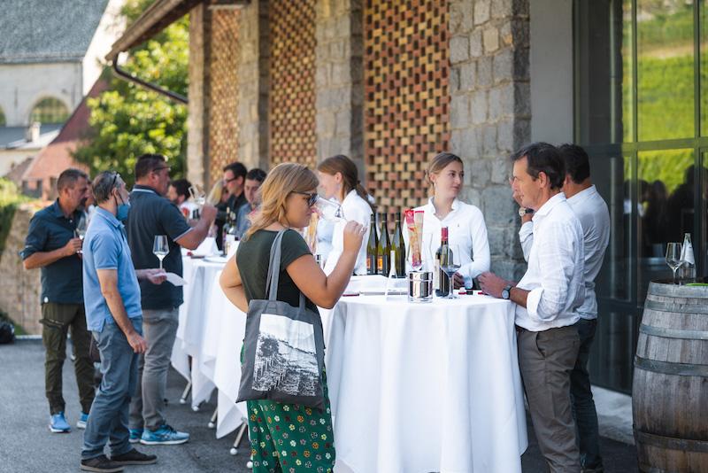 Alto Adige Wine Summit 2021: Grande successo per la manifestazione dedicata al patrimonio enologico altoatesino