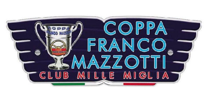 1000 Miglia – Tredicesima edizione della Coppa Franco Mazzotti