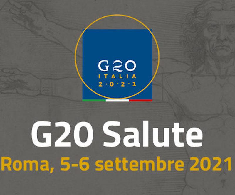 """G20 Salute, Speranza: """"Vaccino bene comune per il mondo  Il sì di tutti i Paesi al Patto di Roma"""""""