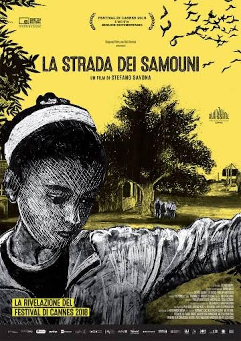 CINEMASANTELENA – La strada dei Samouni, Docufilm di Stefano Savona, mercoledì 8 settembre alle ore 21:00