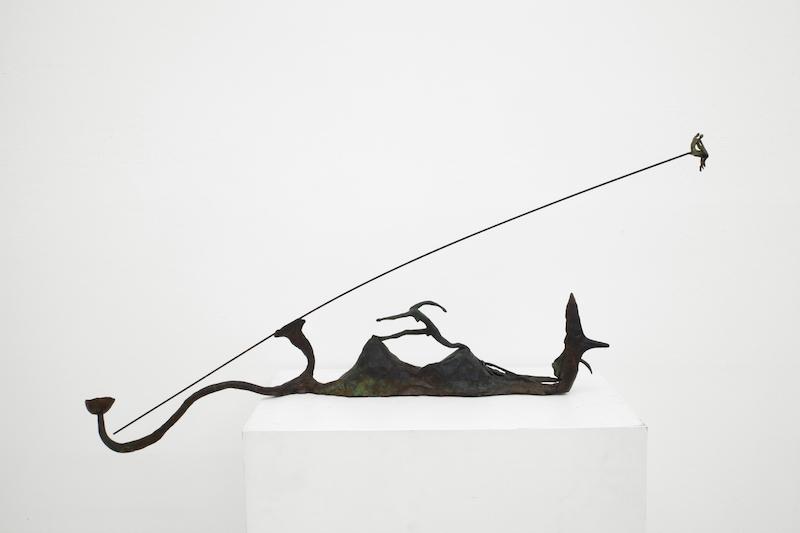Opening 08 Settembre 2021: Mostra collettiva – Collezione privata italiana. Opere dal 1959 al 1998, Menhir Arte Contemporanea