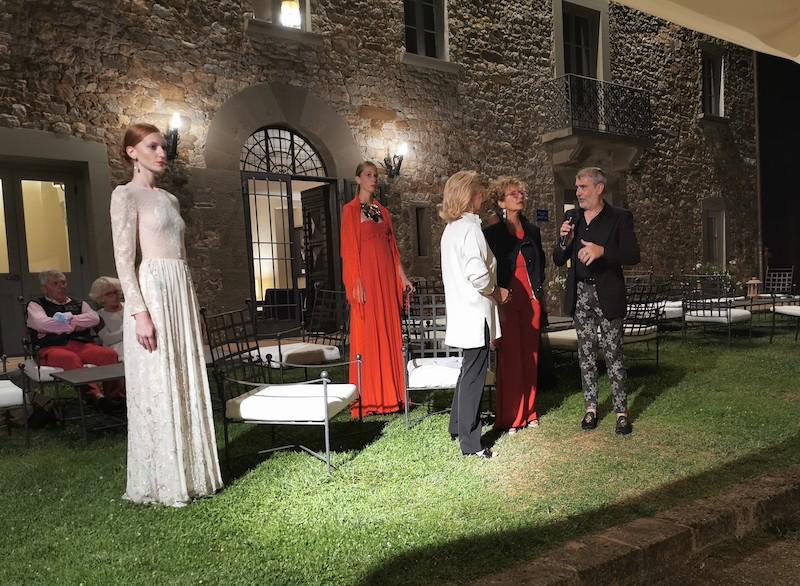Michele Miglionico – L'Alta Moda e i Borghi Italianiinsieme per unire l'Alto Artigianato della Moda e le Bellezze Paesaggistiche Italiane