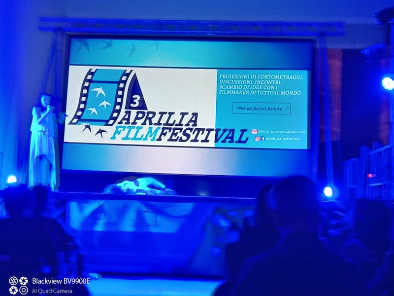 Dal Film Festival di Aprilia il grido di dolore dei nostri ragazzi
