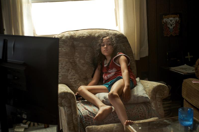 EL OTRO TOM –Un film di Rodrigo Plá e Laura Santullo In concorso alla 78esima edizione della Mostra d'Arte Cinematografica di Venezia