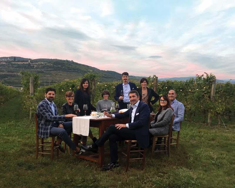 Tommasi presenta Le Fornaci Lugana Riserva 2018, la più alta espressionedel Garda