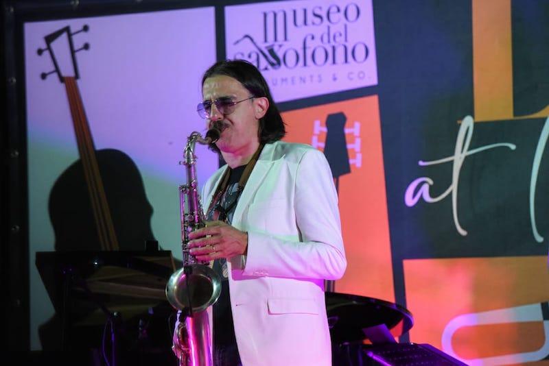 FIUMICINO JAZZ FESTIVAL: Birrificio agricolo Podere 676, Michael Rosen Harmonic Quartet, Attilio Berni Sax&Sex (10-11-12 settembre)