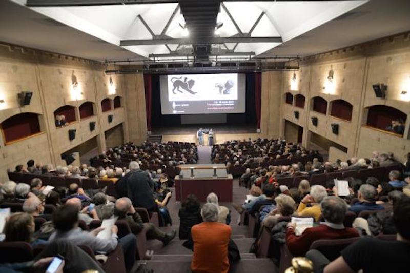 FIRENZE ARCHEOFILM 2021 – L'evento più atteso del grande Cinema di Archeologia Arte Ambiente
