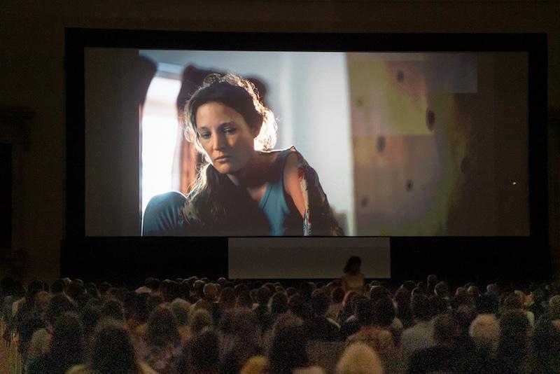 FESTIVAL DI FILM DI VILLA MEDICI: I vincitori da Hong Kong e Bolivia